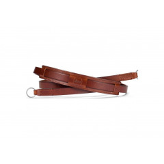 Leica 19521 Carrying Strap vintage leather brown