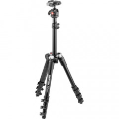 Manfrotto Befree One Alu Kit BH  Black