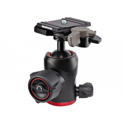 Manfrotto MH494-BH Mini Ball Head