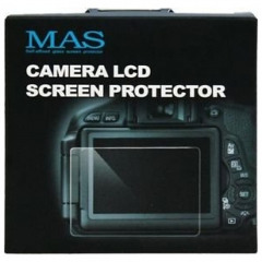 MAS Glass Screen Protector for Nikon Z6 en Z7
