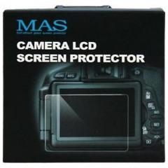 MAS Glass Screen Protector for Nikon Z6 en Z7