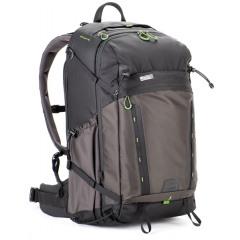 MindShift BackLight 36L photo daypack - charcoal