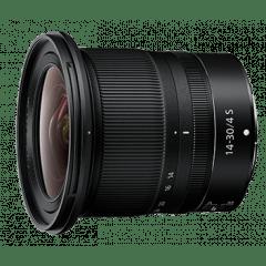 Nikon Z 14-30mm f4 S voor Z-series