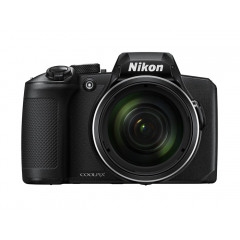 Nikon Coolpix B600 Black compact camera