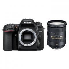 Nikon D7500 + 18-200mm VR