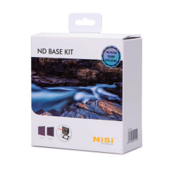 NiSi ND Basis Filterkit 100mm