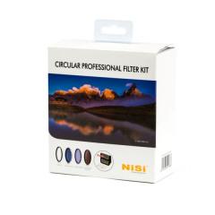 NiSi Circular Professional Filter Kit 77mm