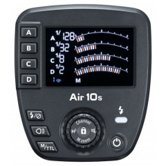 Nissin Air 10s Draadloze Commander Sony