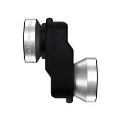 Olloclip 4-in-1 Lens (voor iPhone 5/5S/SE)