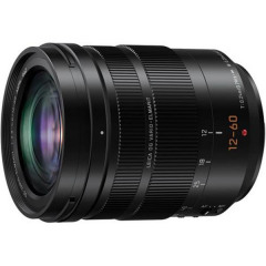 Panasonic 12-60mm f2.8-4.0 LEICA DG VARIO Elmarit ASPH Power O.I.S.