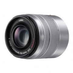 Panasonic 45-150mm f4-5,6 silver