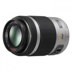 Panasonic 45-175mm f4-5,6 PZ silver