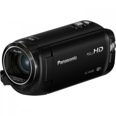 Panasonic HC-W580 twin camera