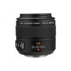 Panasonic 45mm f2,8 Leica DG Macro-Elmarit