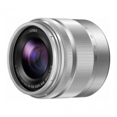 Panasonic 35-100mm f4-5,6 silver