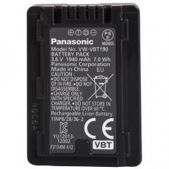 Panasonic VW-VBT190E-K