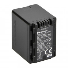 Panasonic VW-VBT380E-K oplaadbare batterij