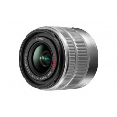 Panasonic 14-42mm f3,5-5,6 silver