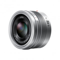 Panasonic 15mm f1,7 Leica DG Summilux silver
