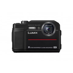 Panasonic Lumix FT7 Adventure Pack