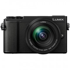Panasonic Lumix GX9 + 12-60mm zwart