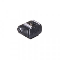 Ricoh Off-Camera shoe adapter F