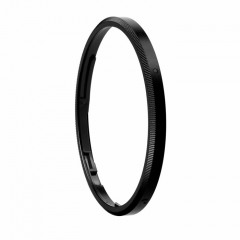 Ricoh GN-1 Zwarte lens ring voor Ricoh GR III