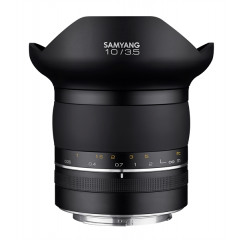 Samyang 10mm F3.5 XP Premium Canon EF AE