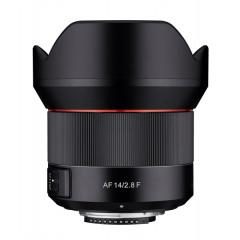 Samyang 14mm F2.8 AF Nikon F (FX)