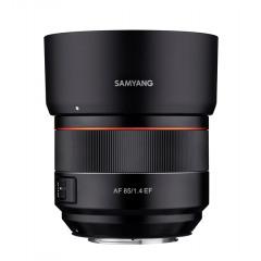 Samyang 85mm F1.4 AF Canon EF