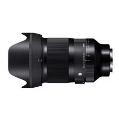 Sigma 35mm F1.2 DG DN Art voor Sony E-mount