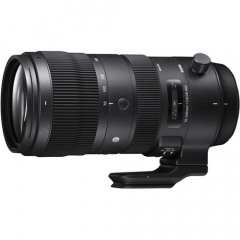 Sigma 70-200mm F2.8 DG OS HSM SPORTS for Nikon