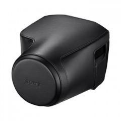Sony LCJ-RXJ black cameratas