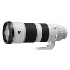 Sony SEL FE 200-600mm F5.6-6.3 G OSS