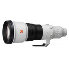 Sony SEL FE 600mm F4 GM