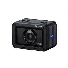 Sony RX0 Mark II actioncam