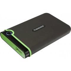 Transcend 1TB USB 3.0 Type C Storejet 25MC
