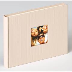 Walther Designalbum Fun Zand 22x16cm FA-207-C