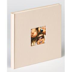Walther Designalbum Fun Zand 26x25cm FA-205-C