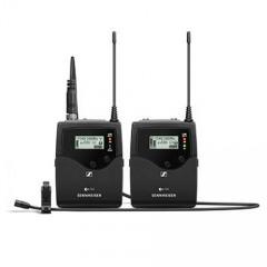 Sennheiser ew 512P G4-AW+ draagbare draadloze microfoonset