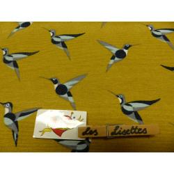 Canvas Vogels