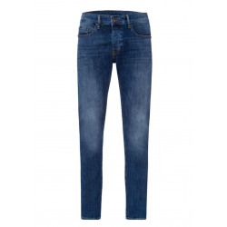 MEN TAPERED 939 BLU