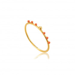 Ania Haie Dotted Small Ball ring