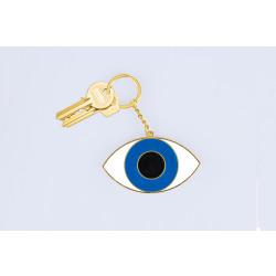 Sleutelhanger Oversized Eye