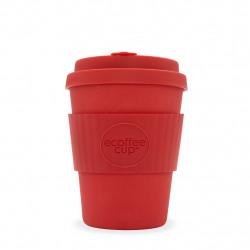 Ecoffee Cup Red Dawn - 340 ml
