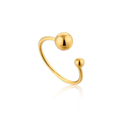 Ania Haie Orbit ring
