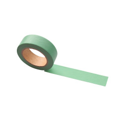Washi tape - Urban green