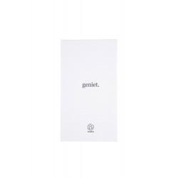 Servetten Geniet wit / Zusss