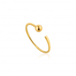 Ania Haie Orbit Flat Ring