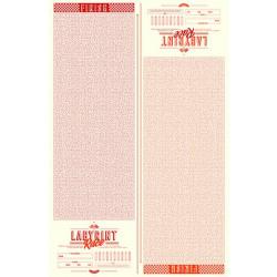 XL Spelposter 2x Labyrint